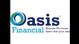 Oasis Financial Settlement ll How to Apply for Personal Loan !!