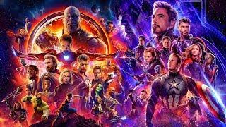 Avengers Infinity War or Avengers Endgame?