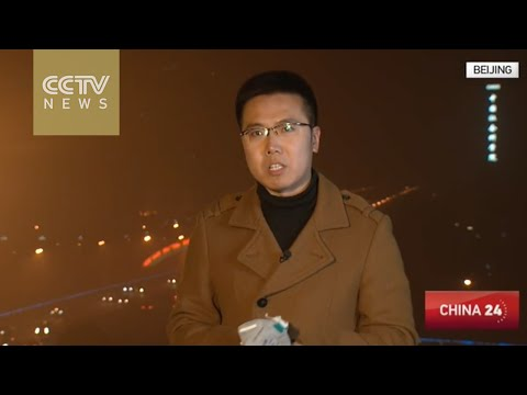 What measures can help tackle China's air pollution?