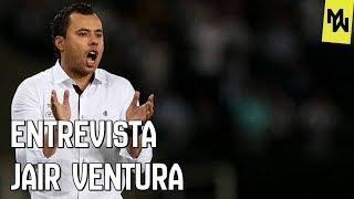 MW Entrevista   Jair Ventura Video