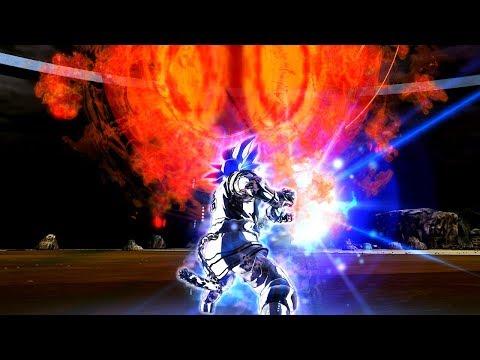 Can ANY Ultimates Stop Jiren's Owari Da?! - Dragon Ball Xenoverse 2