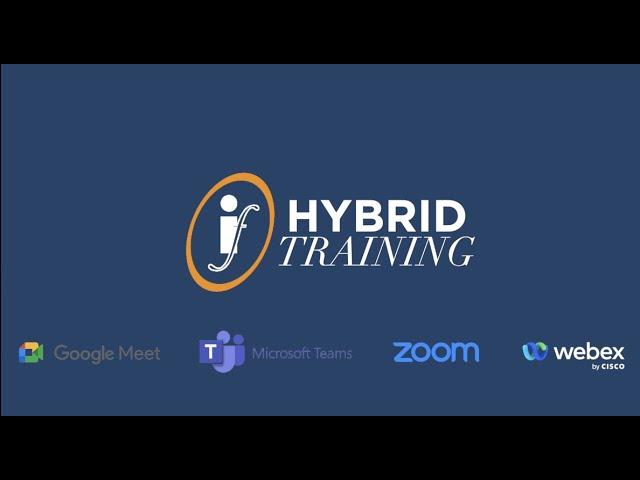 Impact Factory - Hybrid Training