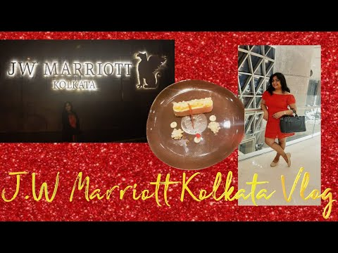 JW Marriot Kolkata Vlog   Vintage Asia Restaurant   Chinese Restaurant In JW Marriot Kolkata