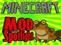 Minecraft Mod Spotlight [HD] - BuildCraft - #2: Engines and Mining