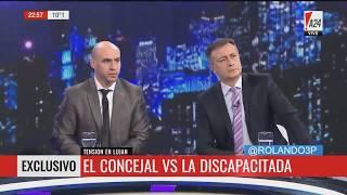 Muerte e intento de soborno: grave denuncia contra intendente de Luján - A24 - Tercera Posición