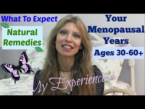 Menopause & Perimenopause   Signs & Symptoms   My Experience   Natural Remedies   My Thoughts On HRT