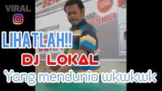 Download Video Lihatlah!!!!  Dj lokal yang mendunia. Wkwkwkwk. Viral instagram MP3 3GP MP4