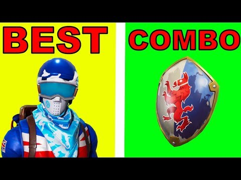 BEST SKIN BACK BLING COMBOS WITH ALPINE ACE!!! | Fortnite Battle Royale Season 7