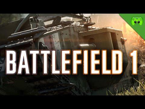 DIE KILLER SIND DA 🎮 Battlefield 1 Alpha #3