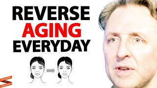 """""""Use The POWER OF FASTING To Age In REVERSE TODAY!"""" 