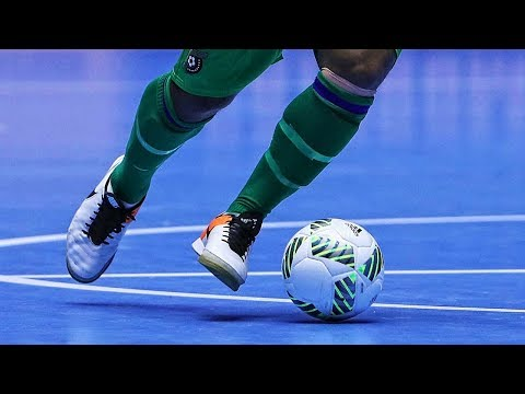 Most Humiliating Skills & Goals 2019 ● Futsal ● #3