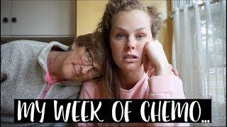 Baixar MY WEEK OF CHEMO...