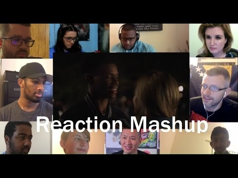 Marvel's Cloak & Dagger Official Trailer REACTION MASHUP