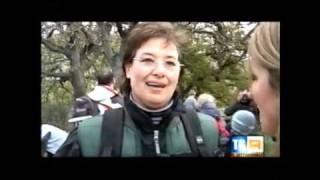 Gente in Aspromonte su RAI TRE
