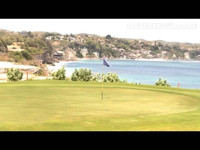 New Kuta Golf, Bali, Indonesia