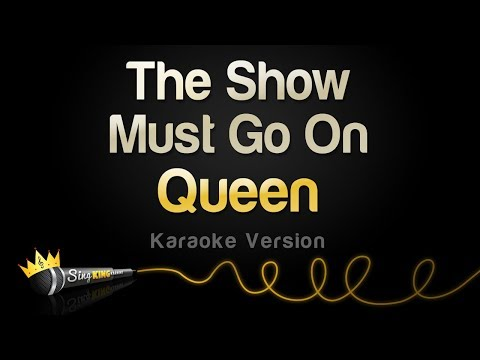 queen---the-show-must-go-on-(karaoke-version)