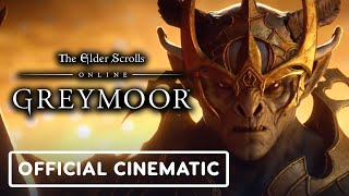 The Elder Scrolls Online: The Dark Heart of Skyrim - Official Cinematic Trailer