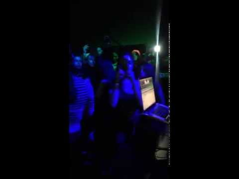 Fred Durst - Ladies Knight 01 (Live @ Mexico DF 2015)