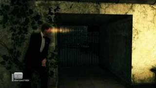 James Bond 007: Blood Stone PC Gameplay