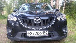 Мнение Владельца: Mazda CX-5