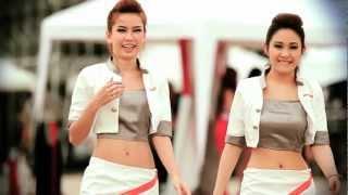 D1 Grand Prix Series Thailand Professional Drift 2012 with DEESTONE TEAM