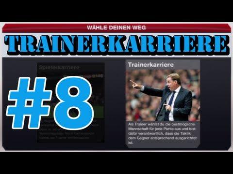 Fifa 13 Lets Play | Trainerkarriere #08 ~ ManCity + FC København