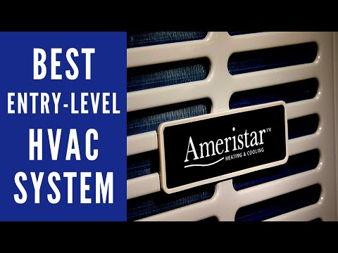 Ameristar Heating And Cooling Review #Trane #AmericanStandard