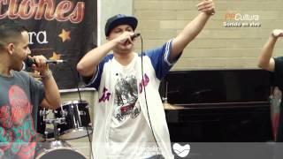 Rap del Vientre, categoría Música: Comuna 9 - Buenos Aires