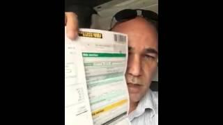 Ο Τάκης από Αυστραλία : ( βοηθάει ΈΛΛΗΝΕΣ της Ελλάδας )