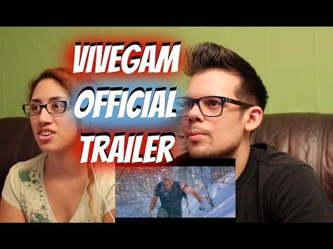 Vivegam Official Trailer REACTION! Plus NEWS