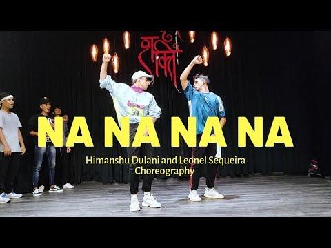 NA NA NA NA | J Star || Himanshu And Leonel Dance Choreography
