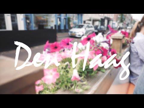 DEN HAAG | THE HAGUE Netherlands | Travel Impressions