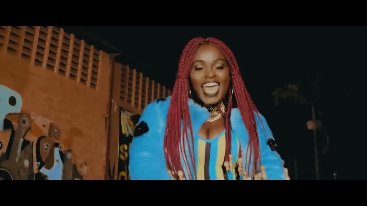 Download Winnie Nwagi  -  Matala