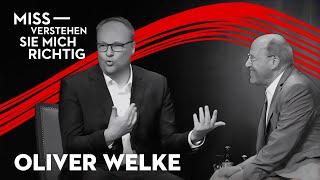Gregor Gysi & Oliver Welke