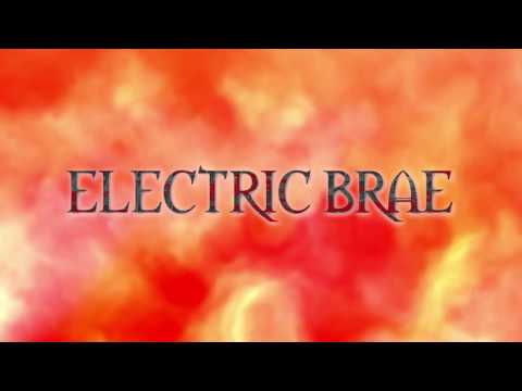 """""""Electric Brae"""" - Poison Wood"""
