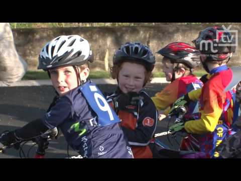 MTTV archive: On your bike