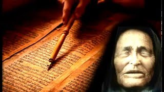 Blind Mystic Who Correctly Predicted 9/11 And ISIS Foresaw Something SHOCKING For 2016...