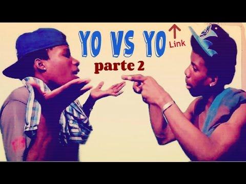 💧Eliseo ADA  (YO VS YO #2 )