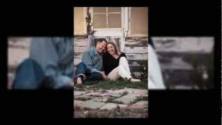 Crystal Cove Beach Cottages engagement photography - Newport Coast, CA