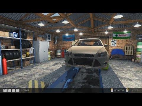 Компьютерная игра симулятор Аттракционов Fairground 2 2014из YouTube · Длительность: 8 мин2 с