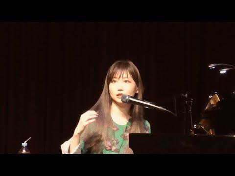 """大塚 愛 Ai Otsuka / ユメクイ From Aio Piano(ピアノ弾き語り""""スタジオライブ""""作品)"""