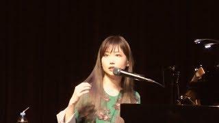 "ai otsuka http://avex.jp/ai/ ピアノ弾き語り""スタジオライブ""作品「ai..."
