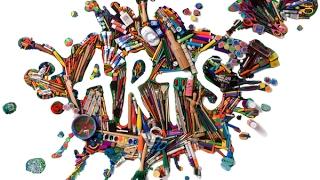 L'art C'est Quoi?