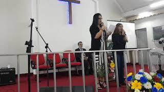 Se isso não for amor - Irmãs Eliane, Ester e Eliete louvando ao Senhor