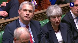 العموم البريطاني يصوت للمرة الثالثة على بريكست غدا - (28-3-2019)