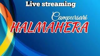 Cs Halmahera - Live Tempel, Mojolaban Sukoharjo