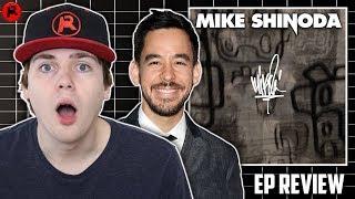 Mike Shinoda (Linkin Park) - Post Traumatic | EP Review