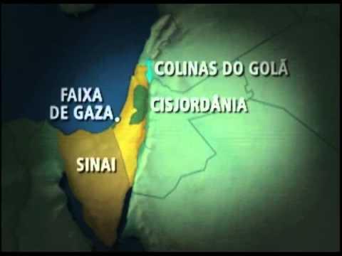 Repórter Brasil Explica Conflito Entre Israelenses E Palestinos