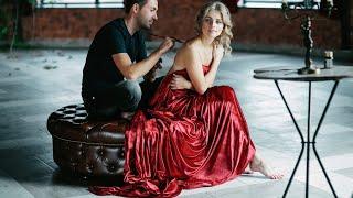 Инспирация - Red velvet . Крутая фотосессия для вдохновения!  Hozier - Take Me To Church