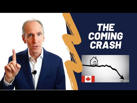 The Coming Canadian Crash